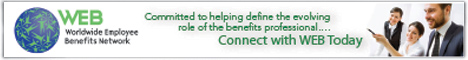 Sponsored by WEB - Worldwide Employee Benefits Network