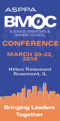 Firm Owners: Attend the 2016 BMOC Conference, March 20-22