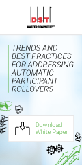 White Paper from DST -- Trends for Addressing Automatic Rollovers