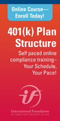 Online Learning Course: 401(k) Plan Structure
