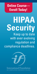 Online Learning Course: HIPAA Security