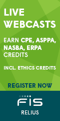 Relius Education Live Webcasts � Earn CE Credits