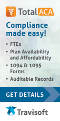 Need an easier ACA compliance solution? Try Travisoft Total ACA.