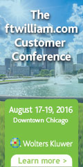 5th Annual ftwilliam.com Customer Conference - August 17-19