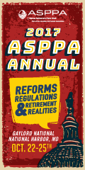 Reforms, Regulations & Retirement Realities