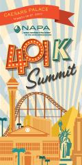 Attend NAPA's 2017 401(k) Summit in Las Vegas