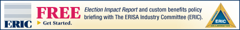 Sponsored by The ERISA Industry Committee [ERIC]