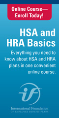 Online Learning Course: HSA and HRA Basics