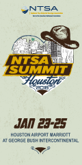 NTSA Summit – Connect with the best!