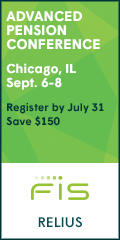 Chicago Advanced Pension Conference – registration open
