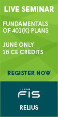 Fundamentals of 401(k) Plans -- June 2017