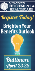 99% of Attendees Recommend This Healthcare Benefits Conference!