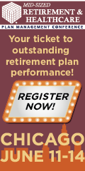 99% Recommend This Top-Rated Benefits Conference -- $200 Off by 5/5