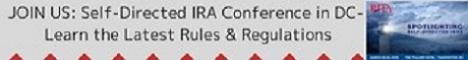 Sponsored by Retirement Industry Trust Association [RITA]