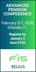 Orlando Advanced Pension Conference -- Feb. 5-7, 2020