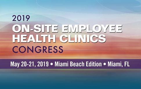On-Site Employee Health Clinics Congress