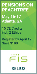Pensions on Peachtree - May 16-17
