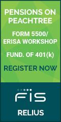 Form 5500, ERISA, Fund 401k, POP
