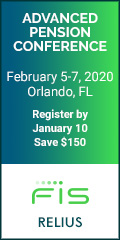 Orlando Advanced Pension Conference -- Feb. 5-7, 2020