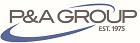 P&A Group logo