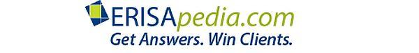 Sponsored by ERISApedia.com