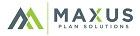 Maxus Plan Solutions, Inc logo