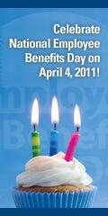 Happy National Employee Benefits Day!  International Foundation