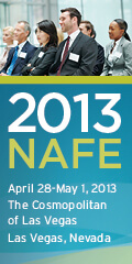 2013 NIPA Annual Forum & Expo (2013NAFE) April 28 - May 1, Las Vegas
