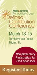 Pensions & Investments East Coast Defined Contribution Conference