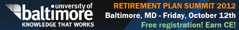 Sponsored by Raymond James and University of Baltimore