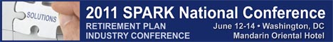 Sponsored by SPARK (Society of Professional Asset-Managers and Record Keepers)