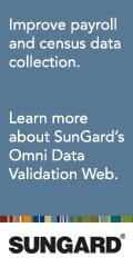 SunGard's Omni Data Validation Web