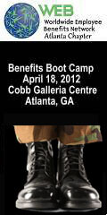Employee Benefits Boot Camp 2012 - Atlanta, April 18