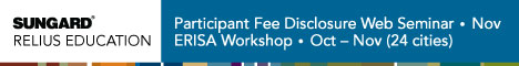 What You Need to Know About Fee Disclosures