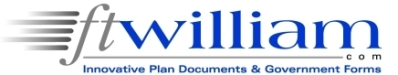 Banner ad for www.ftwilliam.com