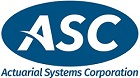 Actuarial Systems Corporation - ASC logo