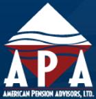 American Pension Advisors, Ltd. logo