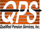 Qualified Pension Services, Inc. logo