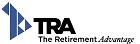 TRA, Inc. logo