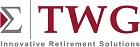 TWG Benefits, Inc. logo