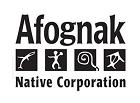 Afognak Native Corporation logo