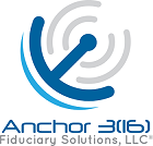 View job as Fiduciary Analyst for Anchor 3(16) Fiduciary Solutions, LLC