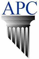 Associated Pension Consultants logo