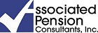 Associated Pension Consultants, Inc. logo