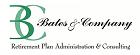 Bates & Company logo