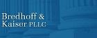 Bredhoff & Kaiser, PLLC logo