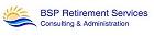 BSP Retirement Services logo