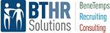 BTHR Solutions logo