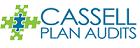 Cassell Plan Audits logo