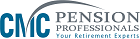 CMC Pension Professionals logo